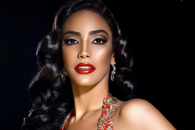 Solaris Barba crowned Señorita Panama Mundo 2018