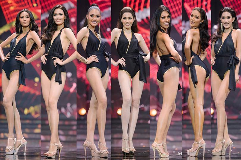 Pamela Pasinetti crowned as Miss Grand Thailand 2017