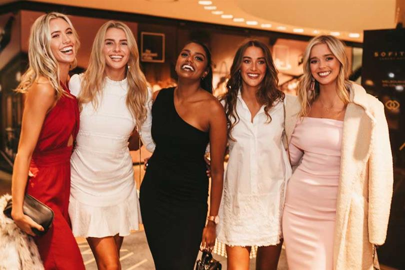Miss Universe Australia 2019 Live Blog Full Results