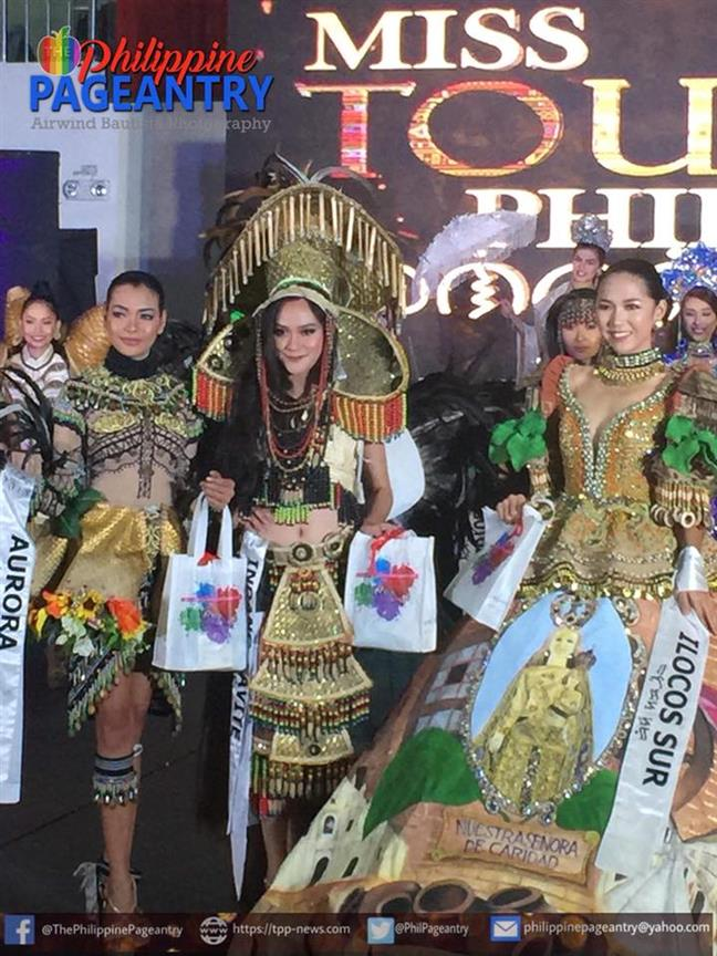Miss Tourism Philippines 2018 National Costume Competition
