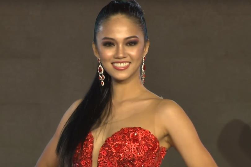 Our Favourites from Evening Gown Fashion Show in Miss Intercontinental 2018