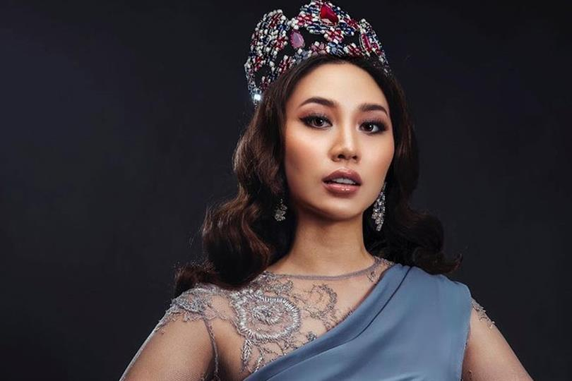 Miss World Malaysia 2021 to be held virtually in October 2021