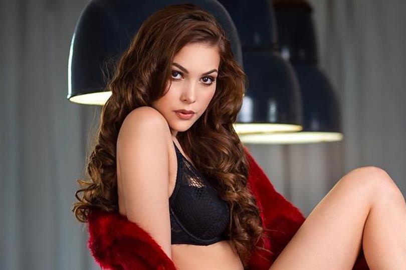 Szimonetta Fekszi elected Miss Supranational Hungary 2019