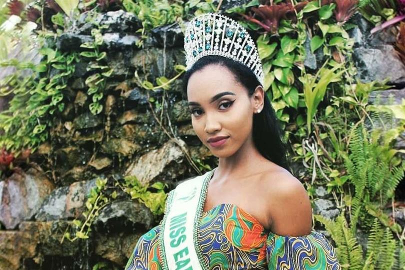 Miss Earth Guyana 2019 finale details announced