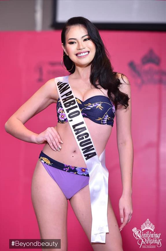 Our Favourites from the Press Presentation of Binibining Pilipinas 2019 (Part 2)
