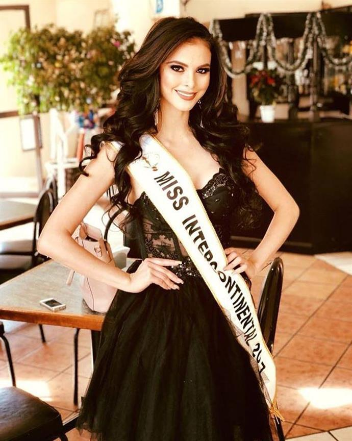 An insight into Miss Intercontinental 2017 Verónica Salas Vallejo's reign