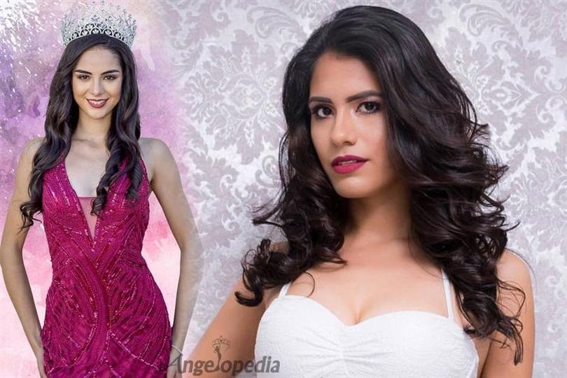 Miss Universe Paraguay 2017 Top 6 Favourites