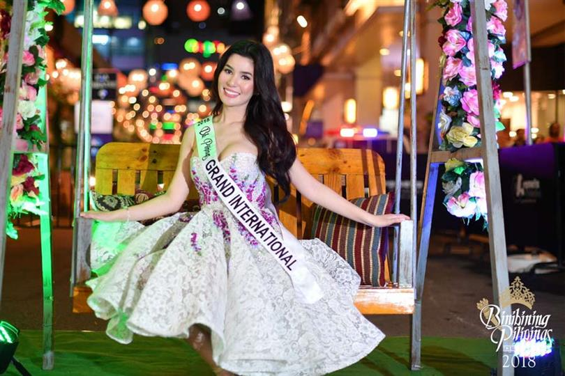 The search for next Binibining Pilipinas 2019 is on!