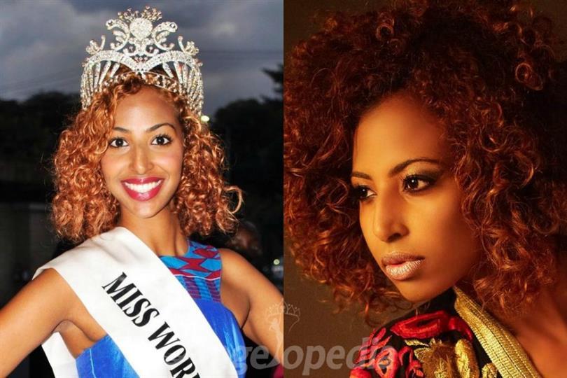 Roshanara Ebrahim appointed as an ambassador for beauty brand