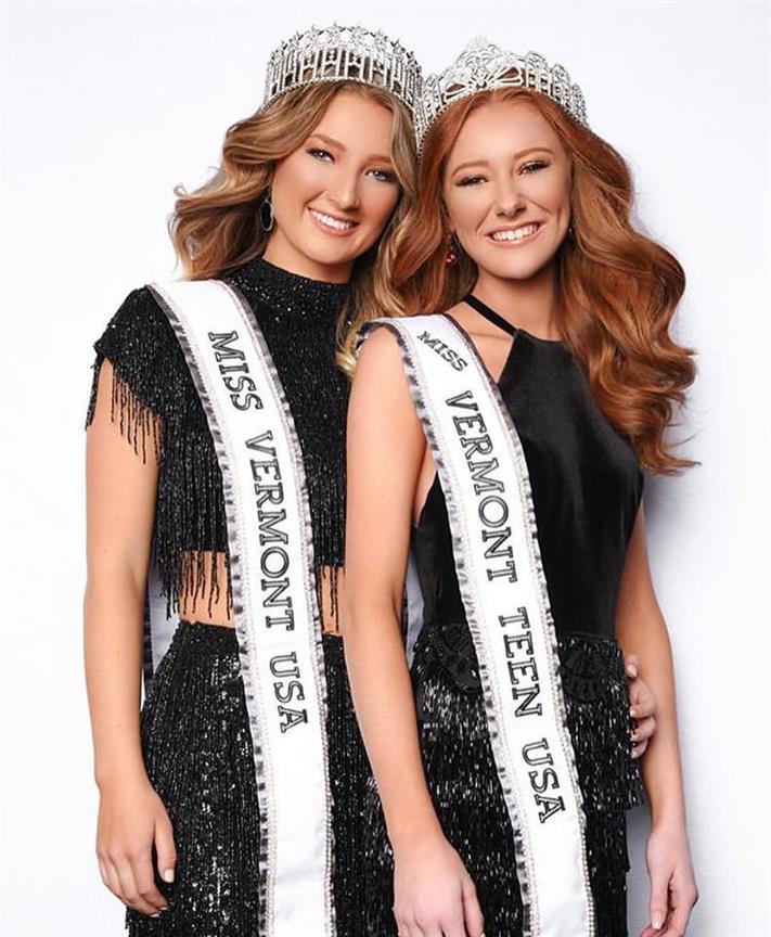 Meet Bethany Garrow, Miss Vermont USA 2019 for Miss USA 2019