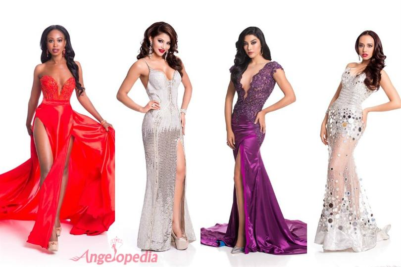 Also Read : Miss Universe 2015 Contestants Evening Gown Photoshoot