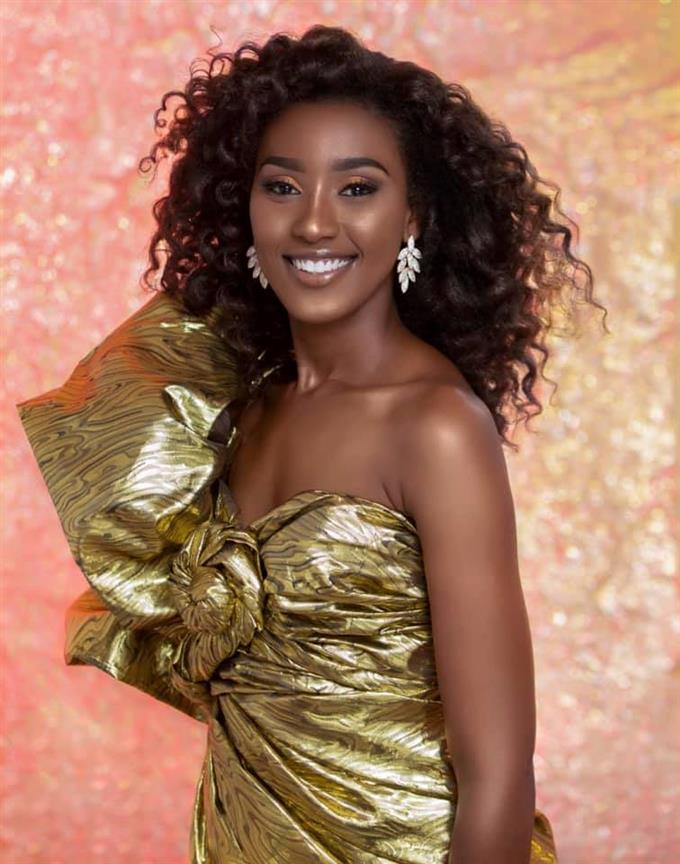 Miss Haiti 2019 Top 4 Hot Picks