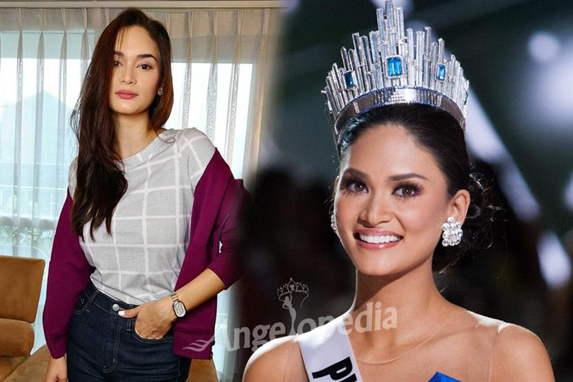 "Pia Wurtzbach chosen as ambassador of Asia's renowned charity ""Love Gala"""