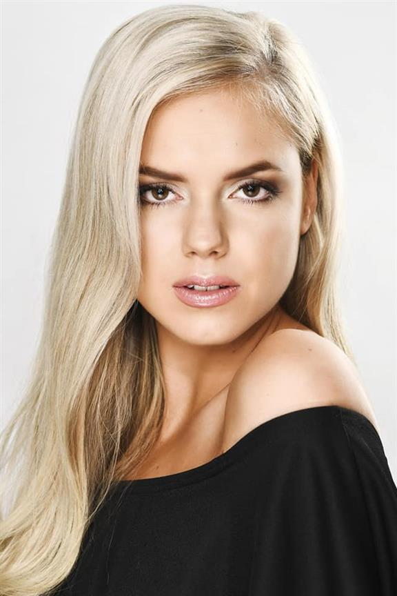 Miss Suomi 2018 Top 3 Hot Picks by Angelopedia