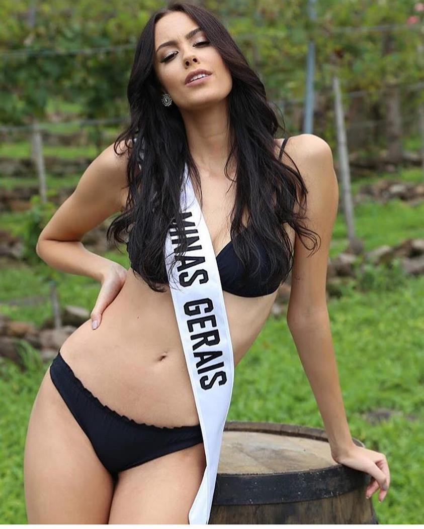 Lorena Rodrigues' incredible journey in Miss Grand Brasil 2019