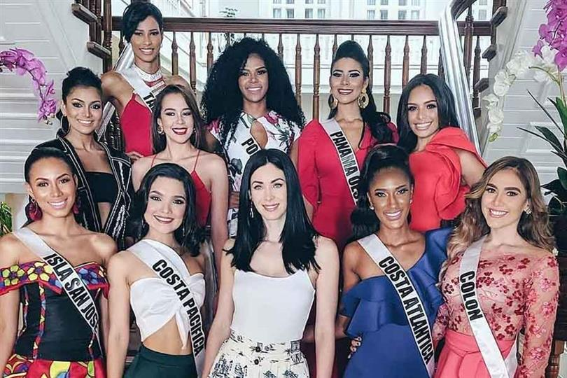 Señorita Panama 2019 Live Blog and Updates