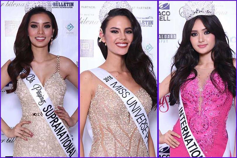 Binibining Pilipinas 2019 Contestants Finalists Candidates Delegates