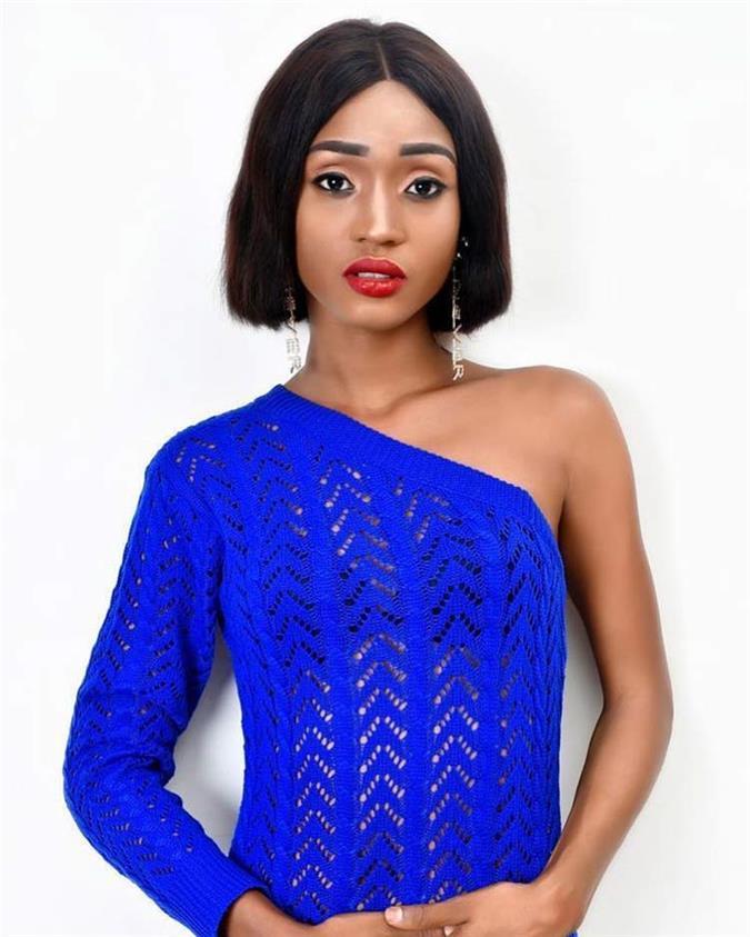 Face of Sierra Leone 2020 Top 3 Hot Picks