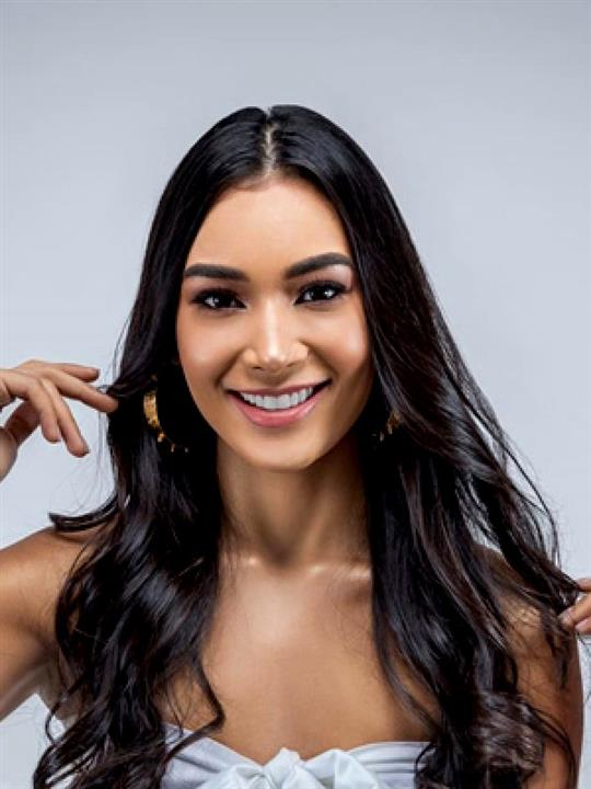 Señorita Colombia 2020 Top 8 Hot Picks