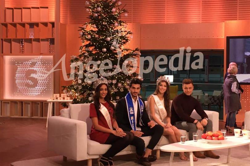 JSMVAIOOFGImage - Srinidhi Shetty gets candid on Polish Morning Show