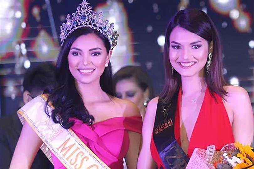 Miss Global 2018 officially begins with Press Presentation