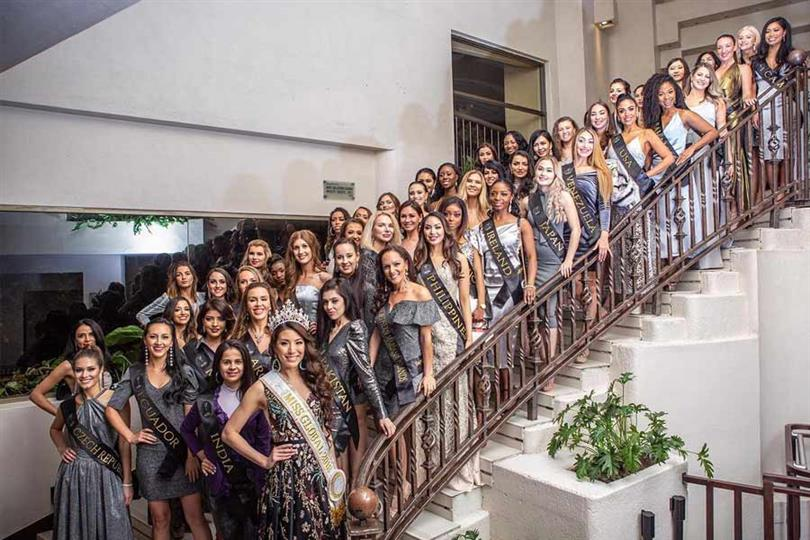 Miss Global 2019 Live Blog Full Results