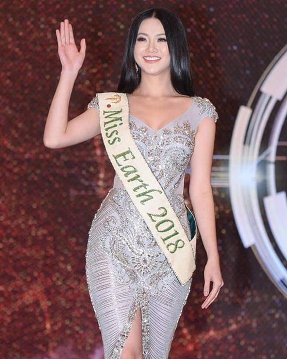 Miss Earth Beauty Pageant Winners and Some Interesting Facts