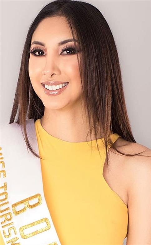 Miss Tourism International 2019 Top 10 Final Hot Picks