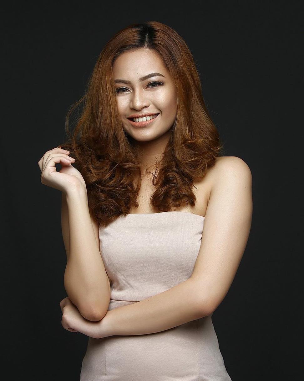 Meet Miss Philippines Earth 2018 contestant Princess Faye Fernandez