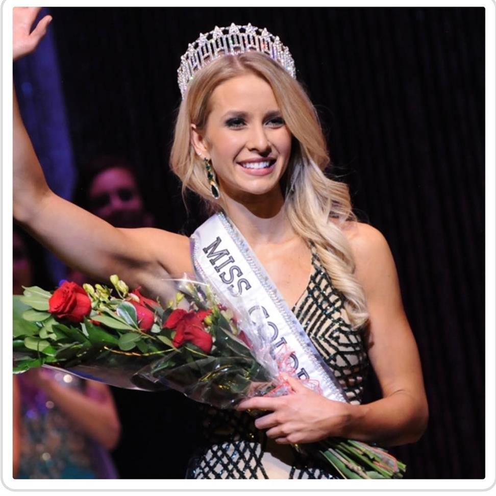 Meet Madison Dorenkamp Miss Colorado USA 2019 for Miss USA 2019