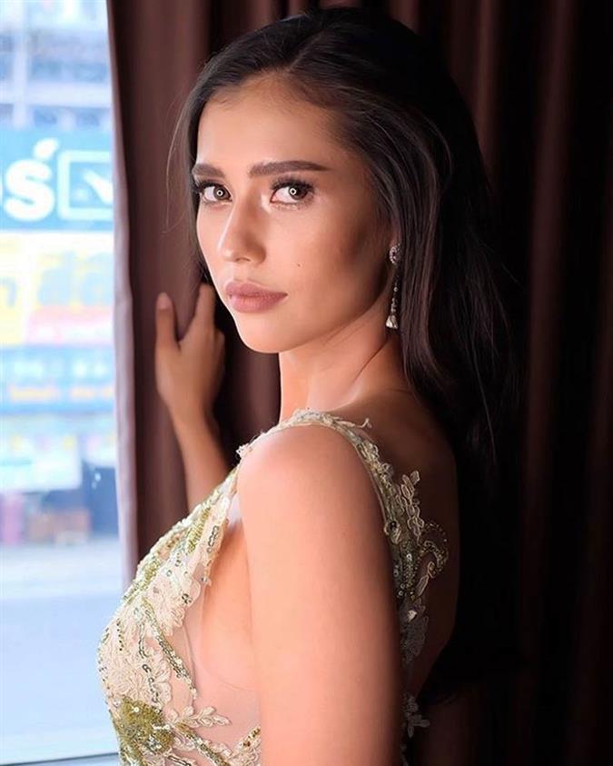 Anntonia Porsild Miss Supranational 2019