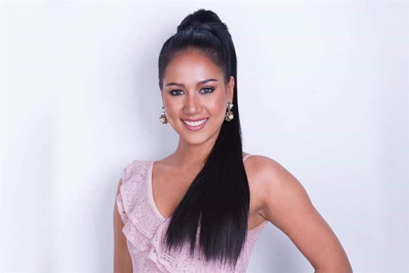 Binibining Pilipinas 2019 Top 40: Mary Faye Murphy