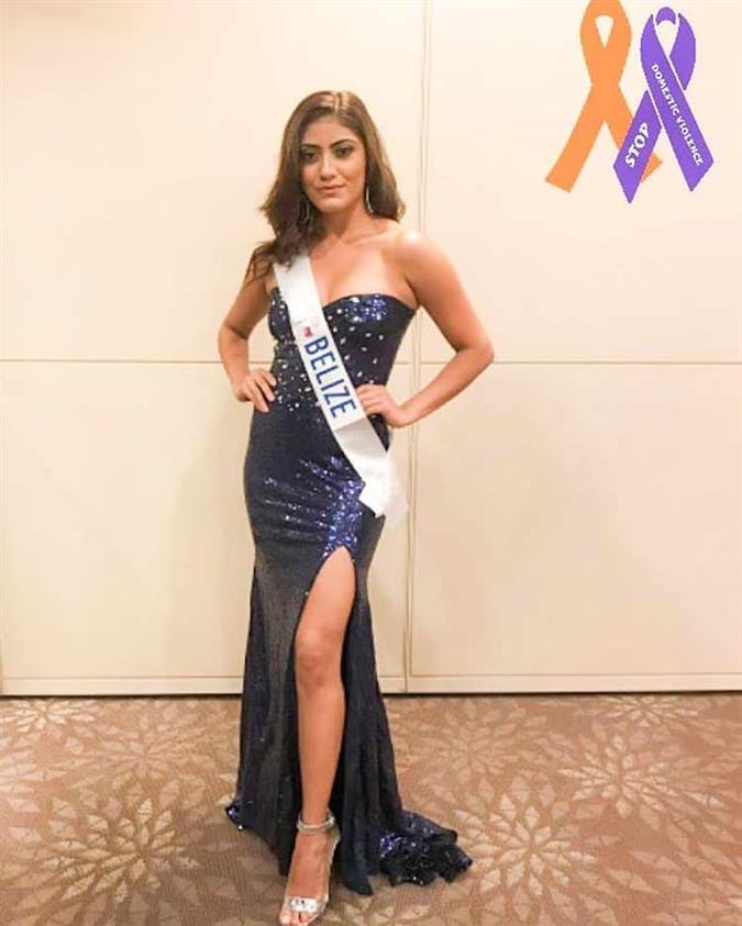 Miss International 2019 Top 20 Hot Picks