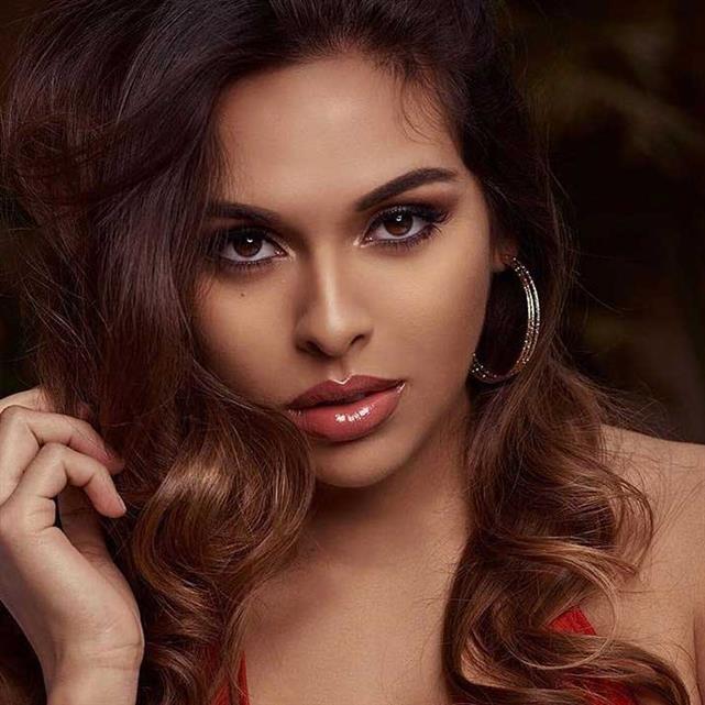 Yesenia Vidales Miss Arizona USA 2020