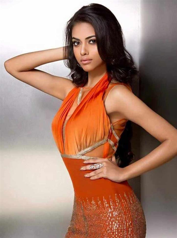 Priyadarshini Chatterjee for the Miss Diva Universe 2019 crown?