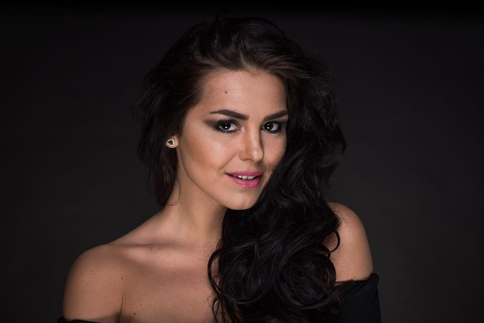 Beauty Talks with Miss Earth Hungary 2018 Réka Lukács