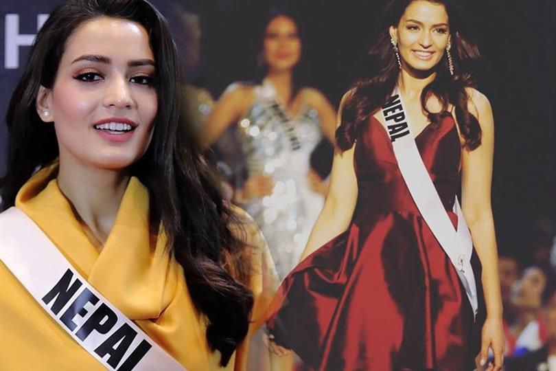 Nepal's Manita Devkota in Top 10 Miss Universe 2018, but misses on the title