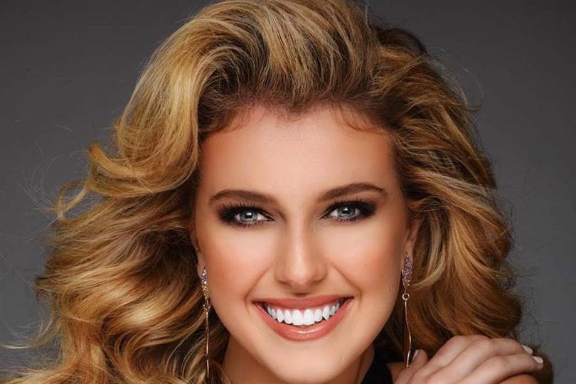 Acacia Courtney crowned Miss Connecticut USA 2019 for Miss USA 2019