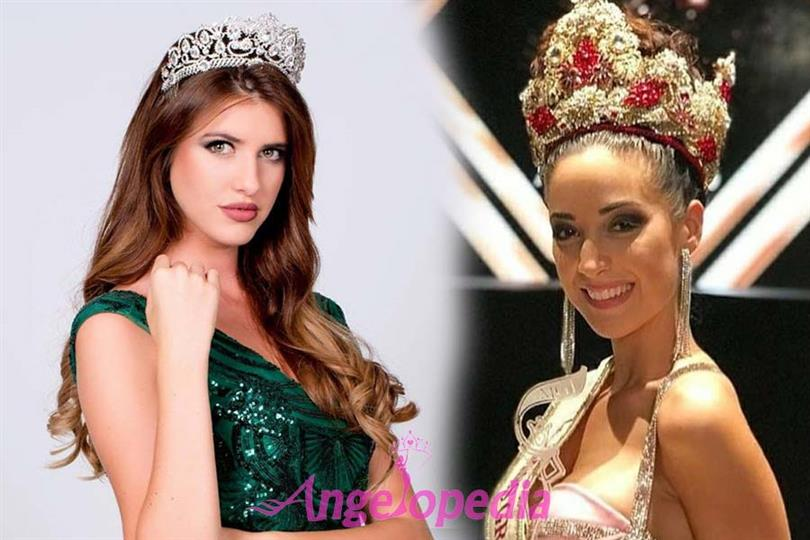 Mariola Partida Angulo replaced by Patricia López Verdes as Miss Grand Spain 2018