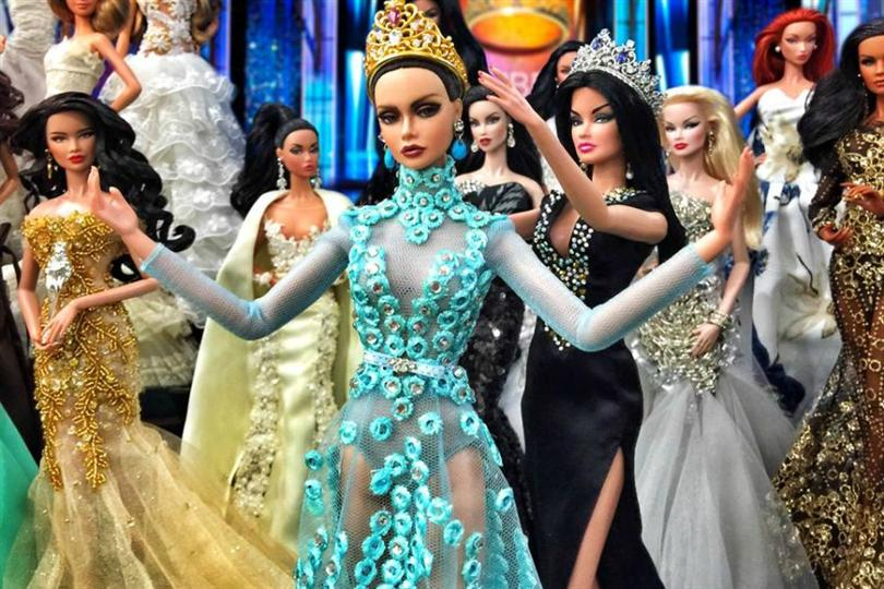 Philippines wins yet another title, this time Miss Beauty Doll 2016