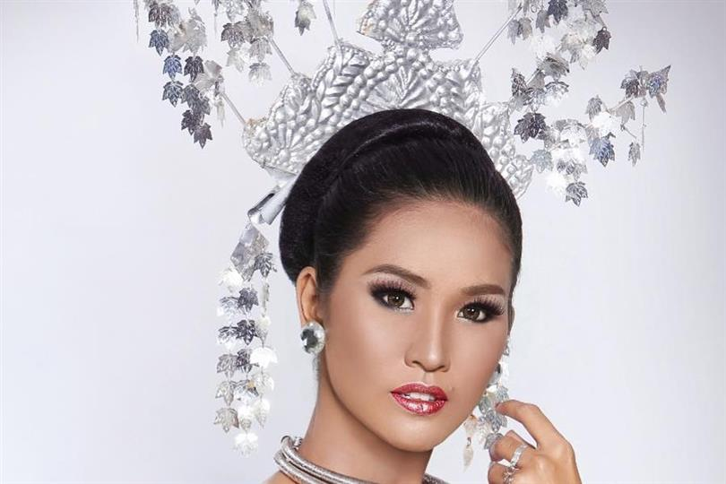 Wilda Octaviana Situngkir is our new Miss Supranational Indonesia 2018!
