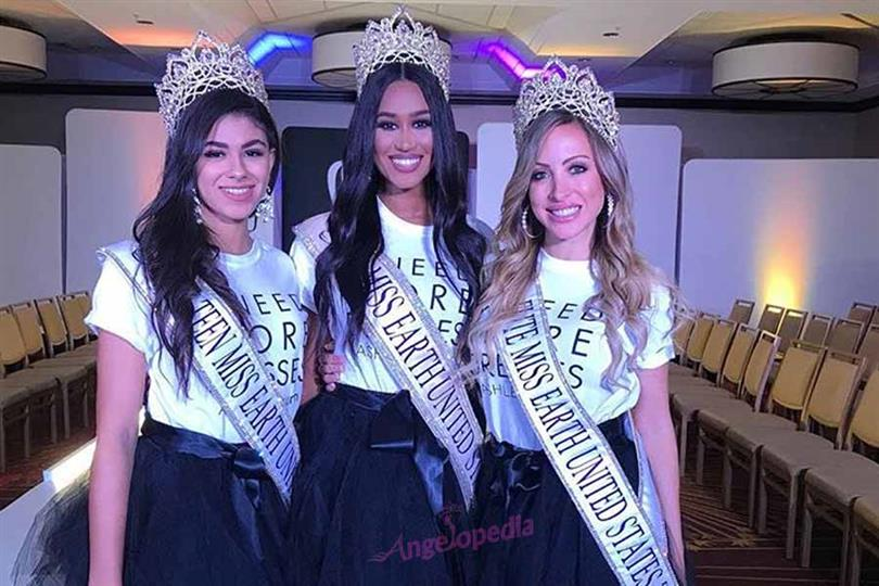 Miss Earth United States 2018 Preliminary Show