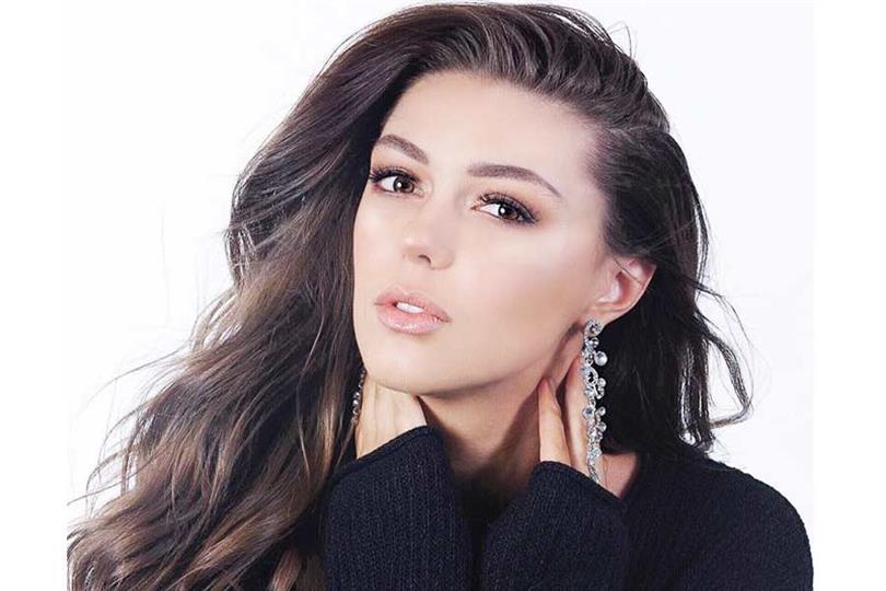 Miss Earth Canada 2019 Top 4 Hot Picks