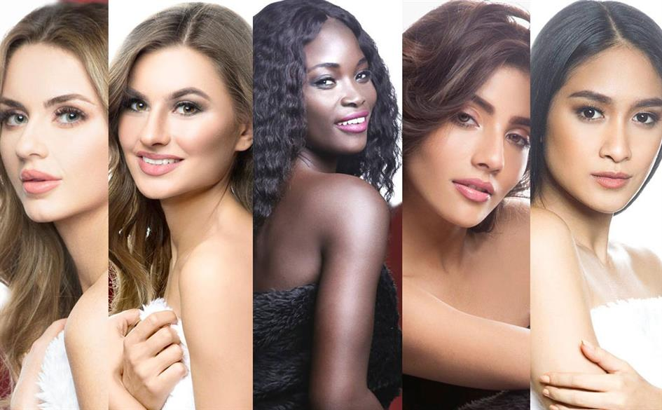 Miss Supranational 2018 Top 10 Hot Picks by Angelopedia