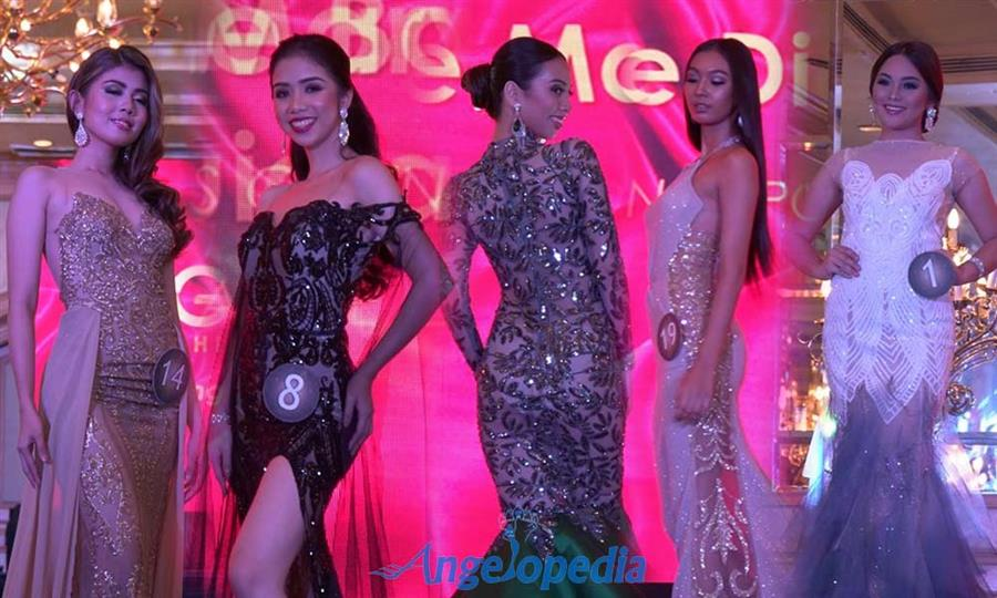 Miss Global Philippines 2018 Evening Gown Top 5 Hot Picks by Angelopedia