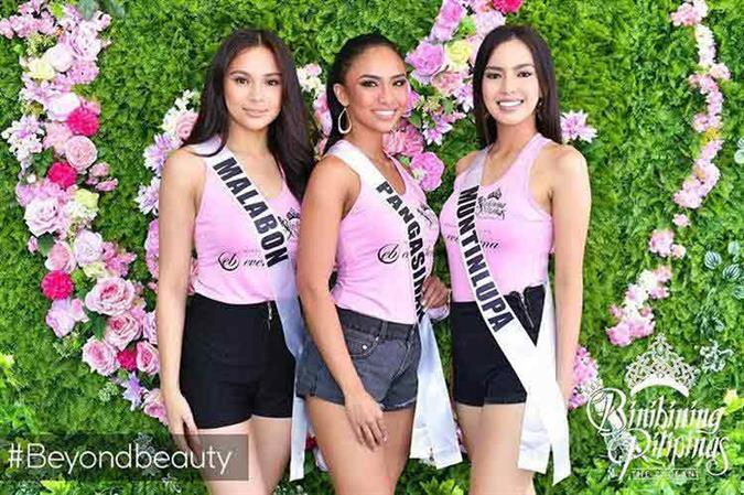 Binibining Pilipinas 2019 first set of special award winners by Ever Bilena announced