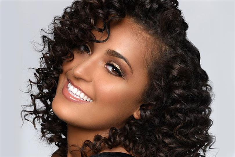Jolisa Copeman crowned Miss Delaware USA 2019 for Miss USA 2019
