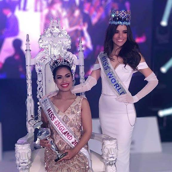 Interesting facts about Miss England 2019 Bhasha Mukherjee