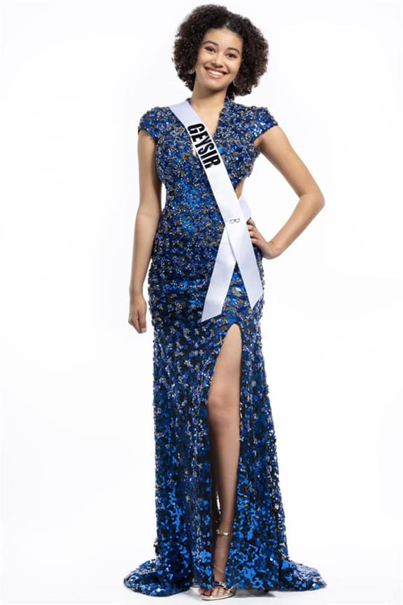 Miss Universe Iceland 2019 Top 5 Hot Picks