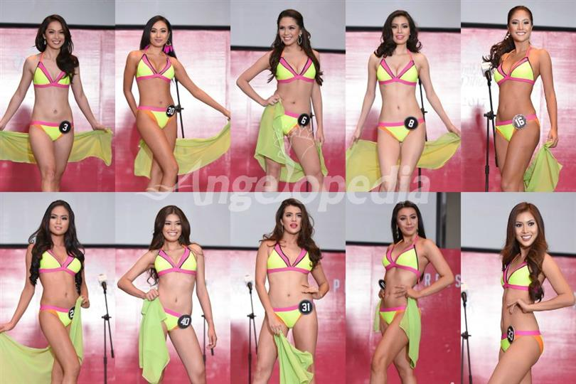 Binibining Pilipinas 2017 Press Presentation